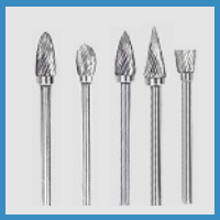 SOLID CARBIDE (3mm Shank)l5
